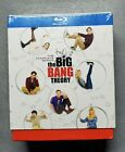 The Big Bang Theory: The Complete Series (Blu-ray)