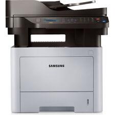 Samsung ProXpress M3370fd Network Multifunction Mono Laser Printer M3370 3370fd