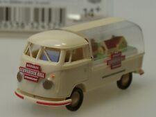"""Brekina VW T1 Pritsche Präsentationswagen """"Schwäbisch Hall"""" - 32457 - 1:87"""