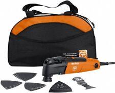 FEIN MultiMaster FMM350 Start Kit *Starlock - 72296264090 w/FREE Blades