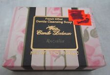 5 Bars Camille Beckman Rozalia French Milled Gentle Cleansing Soap 3.75 ozs