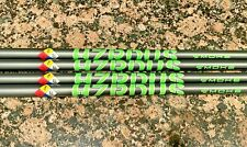 New Project X HZRDUS SMOKE Green Driver Shaft .335 6.0 S or 6.5 X Flex 60g / 70g
