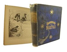 1884 Sketches, Old and New by Mark Twain. The Jumping Frog, etc.. American Pub.