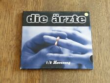 Die Ärzte CD Single - 1/2 Lovesong