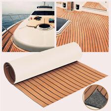 Marine EVA Foam Teak Flooring Decking Yacht Boat Sheet Carpet DIY
