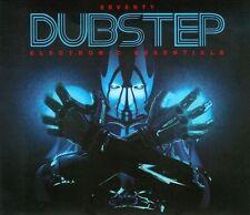 NEW Seventy Dubstep - Electronic Essentials (Audio CD)