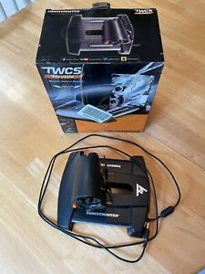 Thrustmaster TWCS Throttle Weapon Control System for Windows/PC
