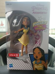 Disney Pocahontas Poseable Comic Collection Doll