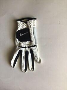 nike dura feel golf glove M LEFT