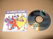 The Graduates Steelband Pan Dance Party 18 track cd 2002