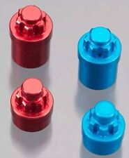 HPI Racing 109504 Porsche RSR Wheel Nut Set RTR Sprint 2 Sport Axial SCX10