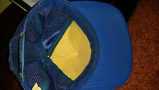 Vintage LA Dodgers  25th Anniversary 1958-1983  Baseball Cap Snap Back HTF