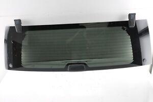2008-2012 Jeep Liberty Trunk/Hatch/Tailgate Glass OEM