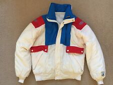 Limited Edition Official Olympic Sunice Ultrex Jacket Men Medium ABC TV Calgary