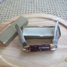 Remington Bullet knife  R-4356 knife c1993 (lot#7173)