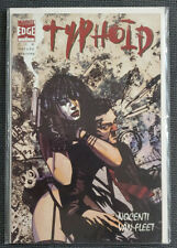 Typhoid #2 (Marvel) FN/VF
