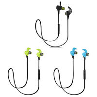 Jaybird X2 Sport Wireless Bluetooth In-Ear Earbud Headphones w/ Inline Controls