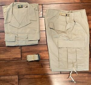 Law Pro Quartermaster Tactical Pants/ shirt / belt police/ military/ cosplay