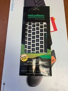 XSKN German Keyboard Cover for 2018 new MacBook Air 13.3 with Touch ID A1932