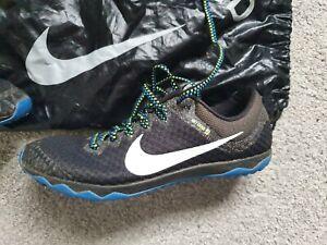 Boys Nike Running Spikes 3.5