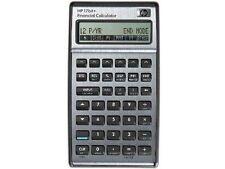 HP Vintage Calculators