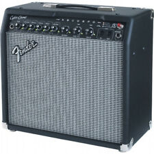 Fender Cyber Champ Amplifier With Dust Cover