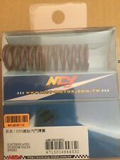 GY6 125/150cc RACING ELECTROPLATE VALVE SPRING NCY