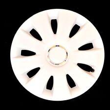 Markenlose weiße 1000 Radkappen fürs Auto