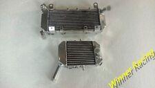 Aluminum Radiator For Honda VF700F 1984-1985; VF750F 1983-1984
