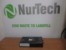 International Fiber Systems Vt1001 Dual Video Transmitter