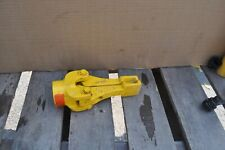 ENERPAC A-92 DUCK-BILL SPREADER FOR 10 TON HYDRAULIC CYLINDERS USA MADE NEW!