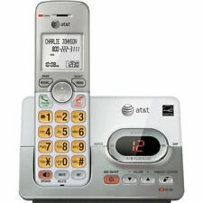 AT&T EL52103 Cordless Phone System,Caller ID/Call Waiting,Digital Answering Syst