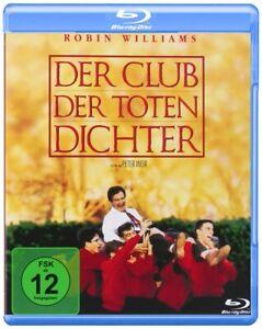 Der Club der Toten Dichter - Robin Williams - Blu-ray