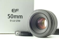 [TOP MINT in BOX] Canon EF 50mm f/1.8 STM Lens from Japan