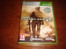 CALL OF DUTY MODERN WARFARE 2 NEUF SOUS BLISTER