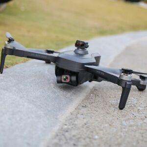 SG906 Max Drone 4K Professional 5G WIFI FPV HD Wide-angle 2 Camera Quadcopter US