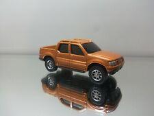 2000's Maisto Fresh Metal Series Ford Sport Trac - Sport P/U - Mint Loose 1/64