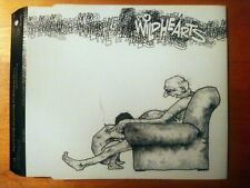 THE WILDHEARTS 'Naivety Play' Promo CD 1995