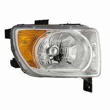 Headlight Fits 03-06 Honda Element Passenger Side