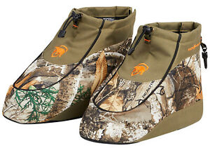 Arctic Shield Onyx Hunting Boot Insulators  - Camo and Black Colors Available