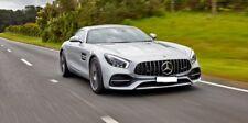 Chiptuning Mercedes AMG GT 557PS auf 650PS/850NM Vmax offen! 4.0 V8 Bi-Turbo S R