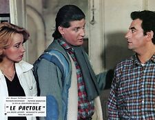 RICHARD BOHRINGER PATRICK SEBASTIEN LE PACTOLE 1985 PHOTO D'EXPLOITATION N°5
