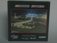 GeminiJets dc-8-61 Airborne Express-n851ax - 1/400 Limited, Mega raras
