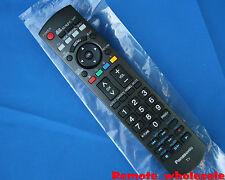 PANASONIC N2QAYB000100 TV REMOTE CONTROL N2QAYB000102 N2QAYB000103 N2QAYB000221