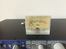 FOCUSRITE VU METER FOR ISA 430 MKII / ISA 220 and ISA ONE / No Solder Needed