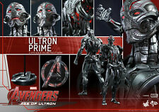 ULTRON PRIME by Hot Toys (from the movie Avengers: Age of Ultron MMS 284)