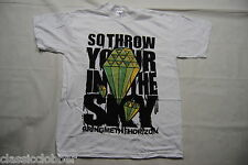 BRING ME THE HORIZON SO THROW YOUR DIAMONDS IN THE SKY T SHIRT MED NEW OFFICIAL