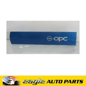 OPEL CORSA D OPC 1.6L ROCKER COVER CAP # 55573660