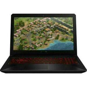 """Brand new and sealed Asus TUF Gaming 15.6"""" FHD"""
