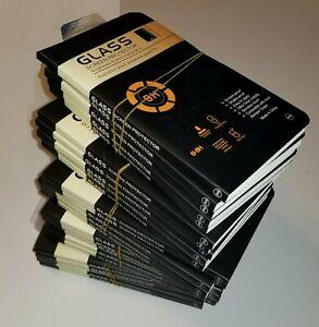Lot of 50 iPhone XS Max 7+ 8 11 XS 8+ 7 11 Pro Max XR X 11 Pro Screen Protectors